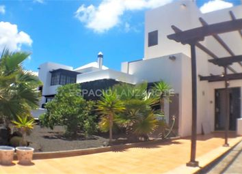 Thumbnail 3 bed semi-detached house for sale in Lanzarote 35580, Playa Blanca, Yaiza