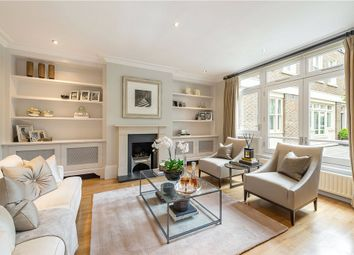 Thumbnail 4 bed mews house to rent in St Michaels Mews, Belgravia, London