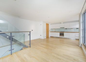 Thumbnail 3 bedroom property to rent in Bouton Place, Waterloo Terrace