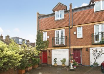 Thumbnail 4 bed property for sale in Horatio Place, Kingston Road, Wimbledon