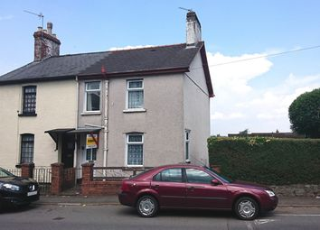 Thumbnail 3 bed property for sale in Pillmawr Road, Newport