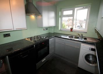 Thumbnail 1 bed flat to rent in Jengar Close, Sutton