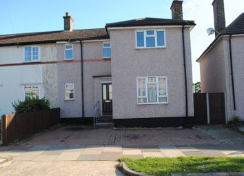 Thumbnail 3 bed terraced house for sale in Manchester Drive, Leigh On Sea, Essex