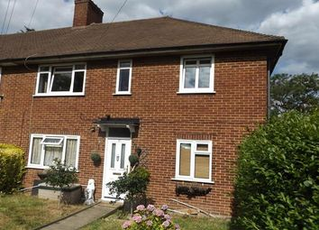 Thumbnail 2 bed maisonette for sale in Witherston Way, Eltham