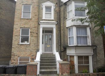 Thumbnail 1 bedroom flat to rent in Canning Crescent, Wood Green