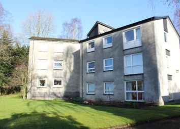 Thumbnail 2 bed flat for sale in Buccleuch Court, Dunblane, Dunblane