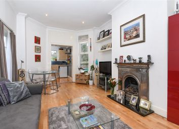 Thumbnail 2 bed flat for sale in Palmerston Crescent, Palmers Green, London