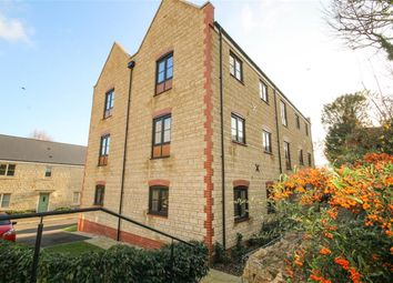 Thumbnail 2 bed flat for sale in Britannia Mews, Wotton Under Edge, Gloucestershire
