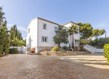 Thumbnail 5 bed villa for sale in Spain, Mallorca, Calvià, Palmanova