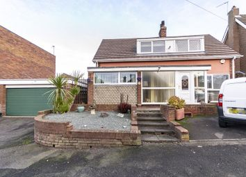 Thumbnail 2 bed detached bungalow for sale in Merton Close, Oldbury