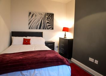 Thumbnail 5 bed shared accommodation to rent in Curzon Street, Derby, Derbyshire