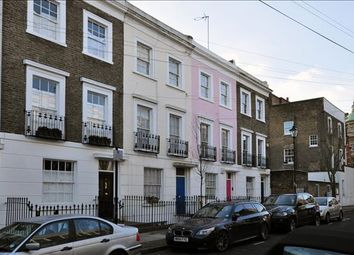 Thumbnail 1 bed flat to rent in Bromfield Street, Islington