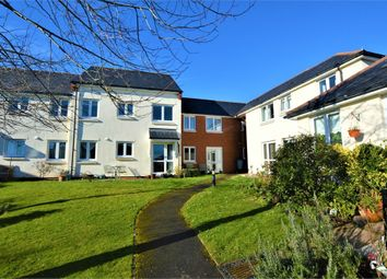 Thumbnail 1 bedroom property for sale in Mowbray Court, Butts Road, Exeter, Devon