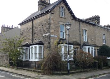 Thumbnail 4 bed terraced house for sale in Lindow Square, Lancaster