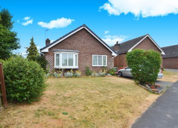 Thumbnail 3 bed detached bungalow for sale in Daleside, Cotgrave, Nottingham