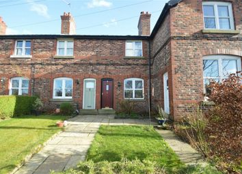 Thumbnail 2 bed terraced house for sale in Clarence Terrace, Bollington, Macclesfield, Cheshire