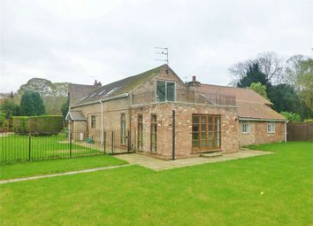 Thumbnail 4 bed cottage for sale in Naburn, York