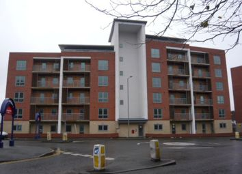 Thumbnail 3 bedroom flat for sale in Park Lane Plaza, 2 Jamaica Street, Liverpool