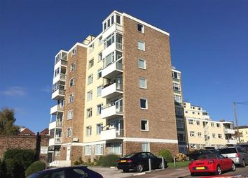Thumbnail 2 bedroom flat to rent in Grand Court West, Grand Drive, Leigh On Sea