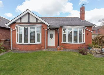 Thumbnail 2 bed detached bungalow for sale in Moor Road, Orrell, Wigan