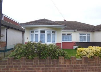 Thumbnail 3 bed bungalow for sale in Thorn Lane, Rainham