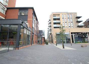 Thumbnail 1 bed flat to rent in Homefield Rise, Orpington