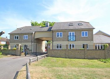 Thumbnail 2 bed flat for sale in The Green, Shepperton