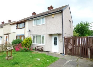 2 bed semi-detached house for sale in Orchard Head Drive, Pontefract WF8