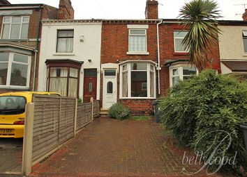 Thumbnail 2 bed terraced house to rent in Sott Lidget Road, Stoke On Trent
