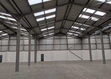 Thumbnail Industrial to let in Castlefields Lane, Bingley