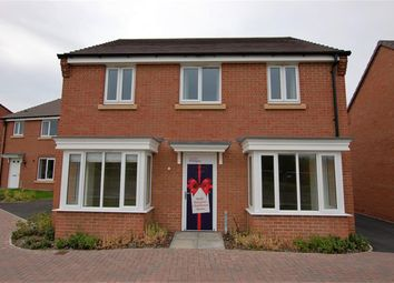 Thumbnail 4 bedroom detached house for sale in Plot 276 The Ashwell, Himley View, Kingswinford