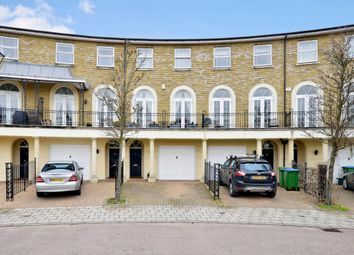 Thumbnail 4 bed terraced house to rent in Savery Drive, Surbiton