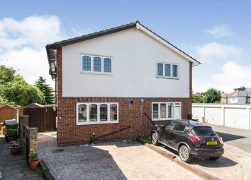 Headley Close, Epsom, Surrey KT19. 3 bed semi-detached house