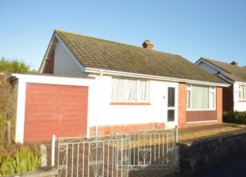Thumbnail 2 bed detached bungalow to rent in Meadow Close, Kingskerswell, Newton Abbot, Devon