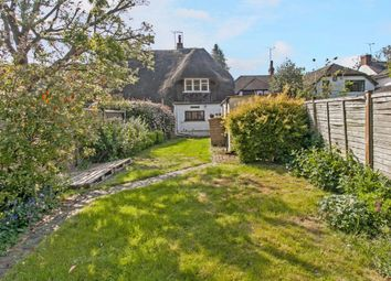 Thumbnail 2 bed cottage to rent in High Street, Monxton, Andover