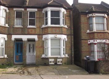 Thumbnail 2 bedroom flat for sale in Chatfield Road, Croydon, Surrey