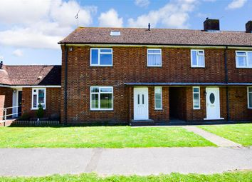 Thumbnail 3 bed end terrace house for sale in Hay Road, Chichester, West Sussex