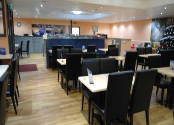 Thumbnail Restaurant/cafe for sale in 1A, High Street, Scottish Borders