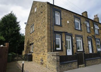 Thumbnail 3 bed end terrace house for sale in Gillroyd Mount, Morley, Leeds