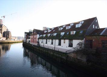 Thumbnail 2 bed flat for sale in Stokebridge Maltings, Dock Street, Ipswich, Suffolk