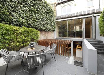 Thumbnail 5 bedroom terraced house for sale in Waterford Road, Moore Park Estate, Fulham, London