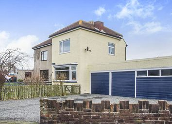Thumbnail 3 bedroom semi-detached house for sale in Southfield Avenue, Seahouses