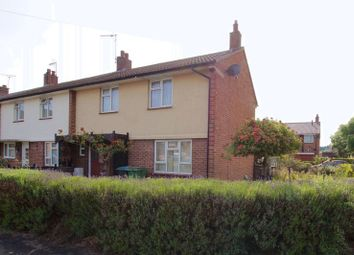 Thumbnail 3 bedroom terraced house for sale in Abbots Way, Bangor-On-Dee, Wrexham