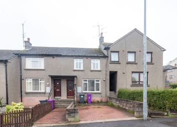 Thumbnail 2 bed terraced house to rent in Airlie Crescent, Forfar