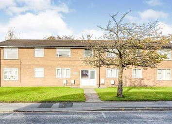 Thumbnail 2 bed flat to rent in Windsor Road, Garstang, Preston