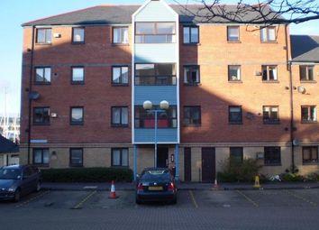 Thumbnail 2 bed flat to rent in Ferrara Quay, Maritime Quarter, Swansea