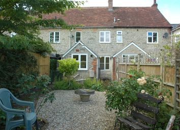 Thumbnail 2 bed cottage for sale in Water Street, Mere