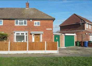 Thumbnail 3 bed semi-detached house to rent in Perry Way, Aveley, South Ockendon