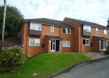 Thumbnail 1 bedroom flat to rent in Park View Court, Eaton Avenue, High Wycombe