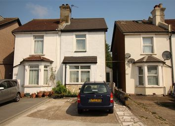 Thumbnail 2 bed semi-detached house for sale in Whitehorse Lane, South Norwood, London